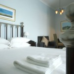 The White Rock Hotel - Our Rooms
